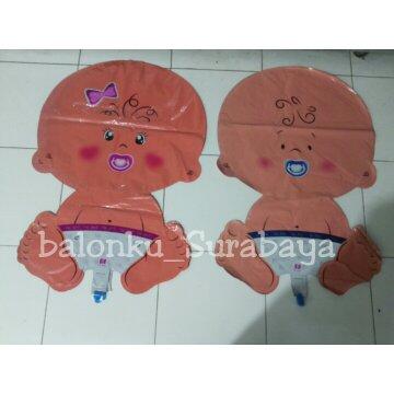 balon baby