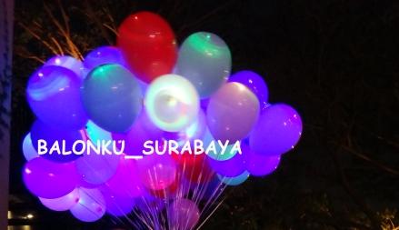 LED balon