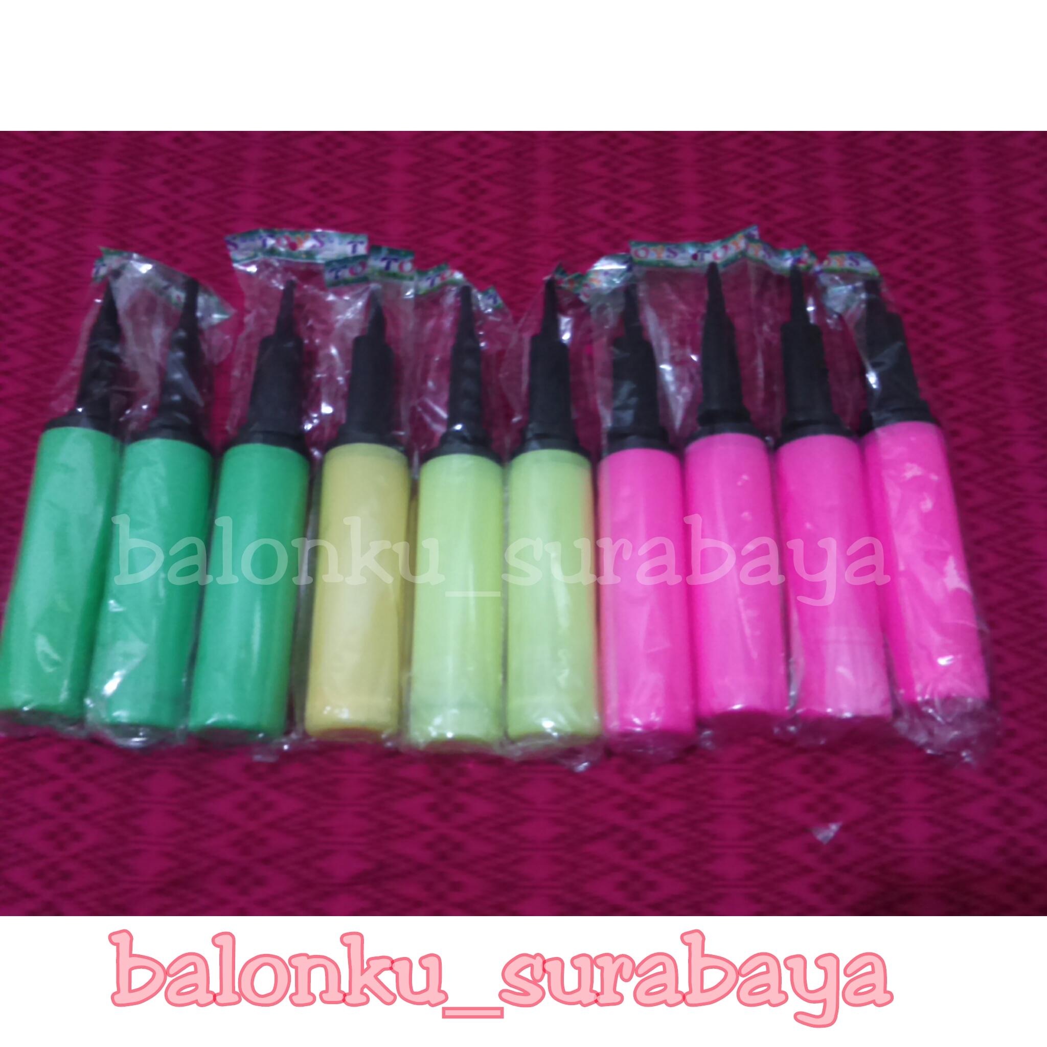 Pompa Balon Tangan Balonku Surabaya 085733133529 Kecil Photogrid 1452673065332