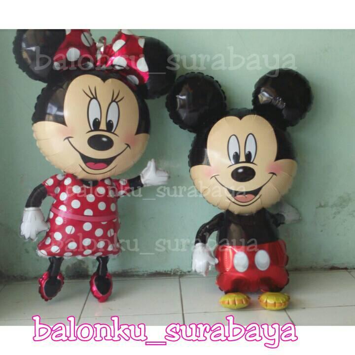 mickey mouse jumbo