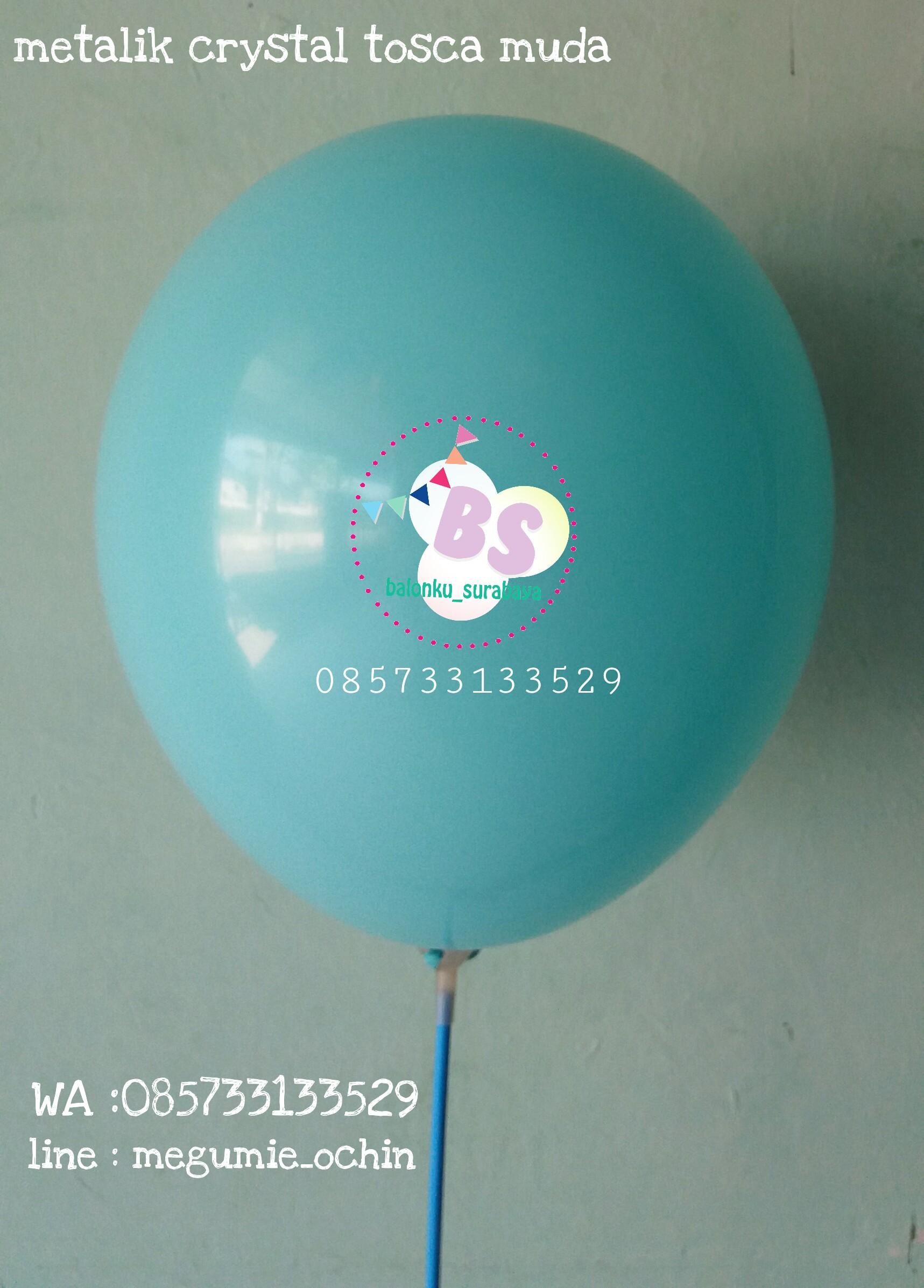 balon tosca, balon doff, balon latex doff, balon ulang tahun, balon dekorasi, balon foil, balon metalik, balon twist, balon latex, balon huruf, balon angka, supplier balon, dekorasi balon, sablon balon, confetti, bendera ulang tahun, balon LED, lampion terbang