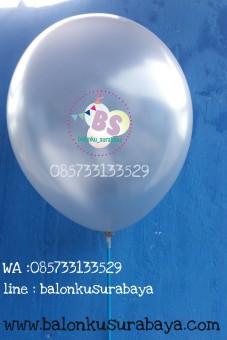 balon metalik silver, balon doff, balon latex doff, balon ulang tahun, balon dekorasi, balon foil, balon metalik, balon twist, balon latex, balon huruf, balon angka, supplier balon, dekorasi balon, sablon balon, confetti, bendera ulang tahun, balon LED, lampion terbang