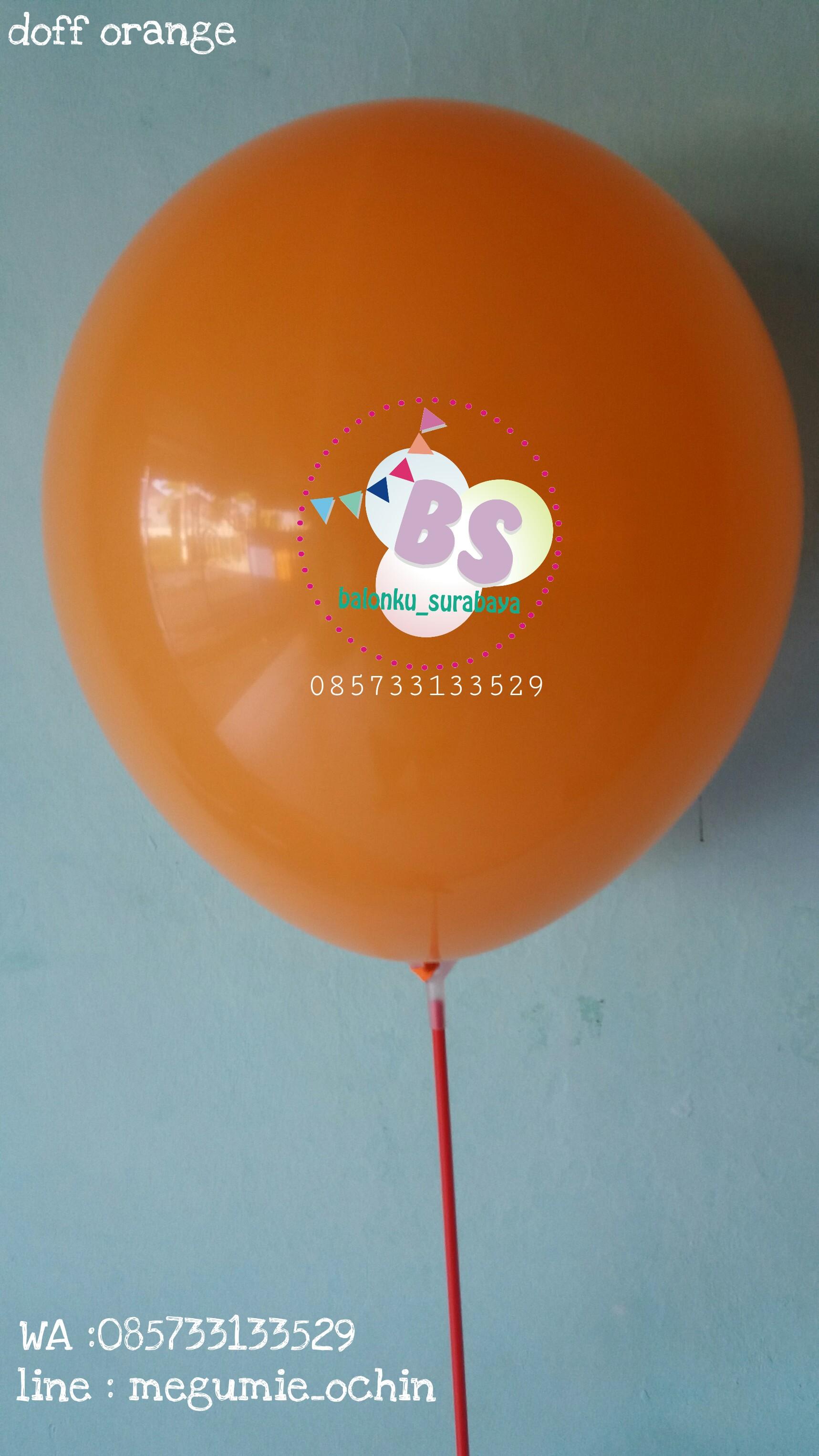 doff-orange