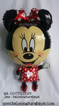 balon minie mouse, balon doff, balon latex doff, balon ulang tahun, balon dekorasi, balon foil, balon metalik, balon twist, balon latex, balon huruf, balon angka, supplier balon, dekorasi balon, sablon balon, confetti, bendera ulang tahun, balon LED, lampion terbang