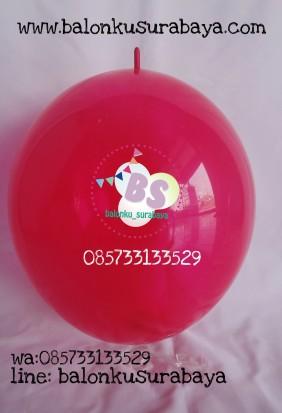 balon latex ekor, balon ekor, balon latex link
