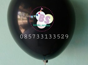 Balon crystal, balon doff, balon metalik, balon gas, balon dekorasi, balon surprise, balon latex hitam, doff hitam, metalik hitam