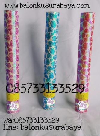 Confetti, Party Popper, Confetty Surabaya, Party popper surabaya