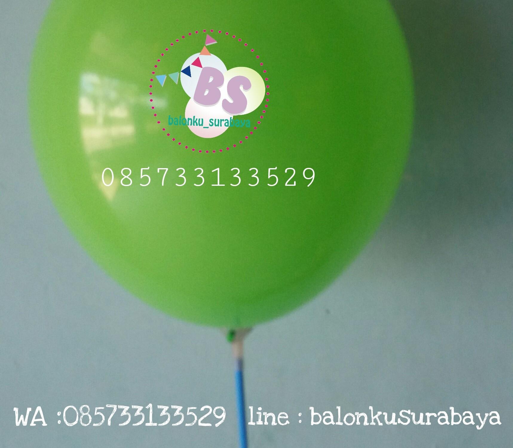 Balon crystal, balon doff, balon metalik, balon gas, balon dekorasi, balon surprise