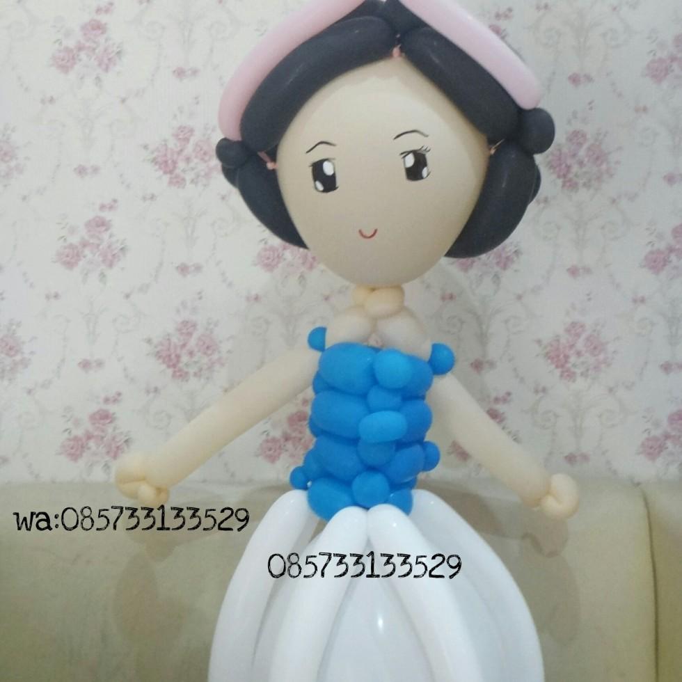 balon gift, balon hadiah, balon bouquet, buket balon, ulang tahun anak, balon karakter, balon sculpture