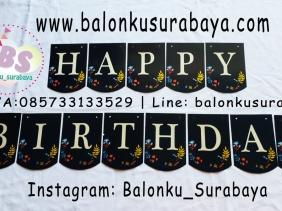 tulisan dinding happy birthday, flag happy birthday,dekorasi balon, balon dekorasi, jual balon print , jual balon gas, toko balon surabaya, alamat toko balon, balon promosi, balon sablon, balon gate, balon print, dekorasi balon, balon dekorasi, balon ulang tahun, supplier balon, balon print
