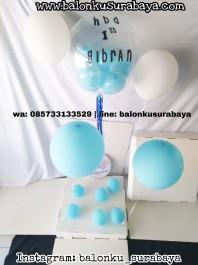 balon surprise, surprise box, balon transparan jumbo, balon print,dekorasi balon, balon dekorasi, jual balon print , jual balon gas, toko balon surabaya, alamat toko balon, balon promosi, balon sablon, balon gate, balon print, dekorasi balon, balon dekorasi, balon ulang tahun, supplier balon, balon print