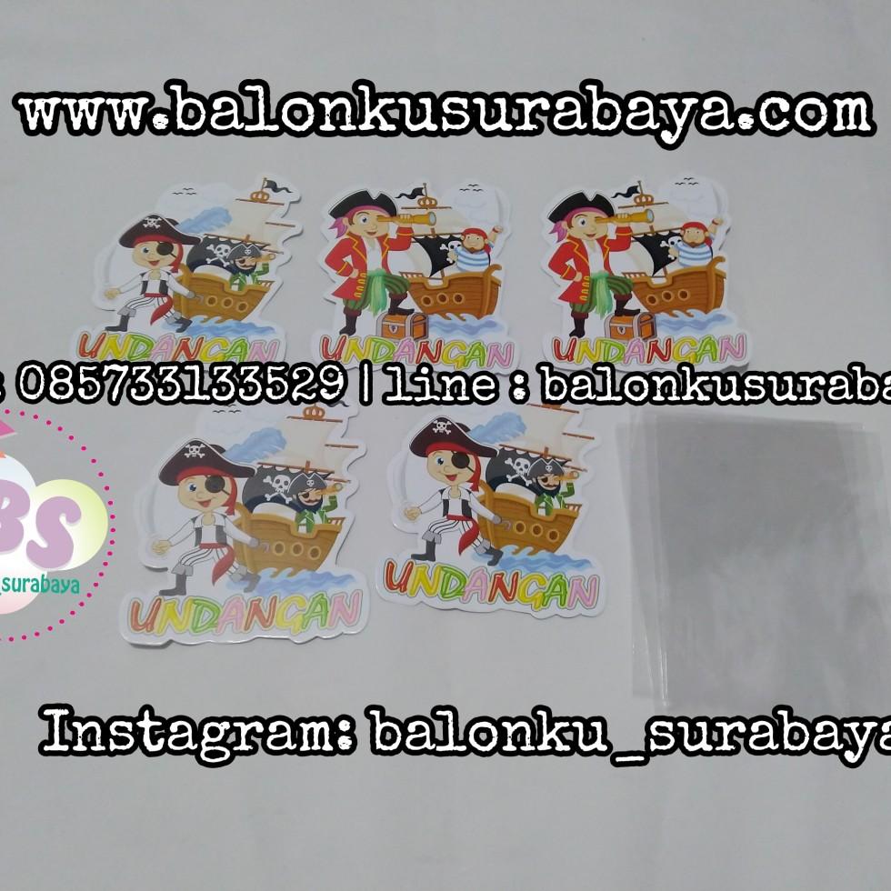 , Undangan murah, Undangan Ulang tahun anak, Perlengkapan ulang tahun, Balon latex , balon doff, balon latex merah, balon doff merah, balon natal, balon agustusan, balon dekorasi, balonku Surabaya, 085733133529