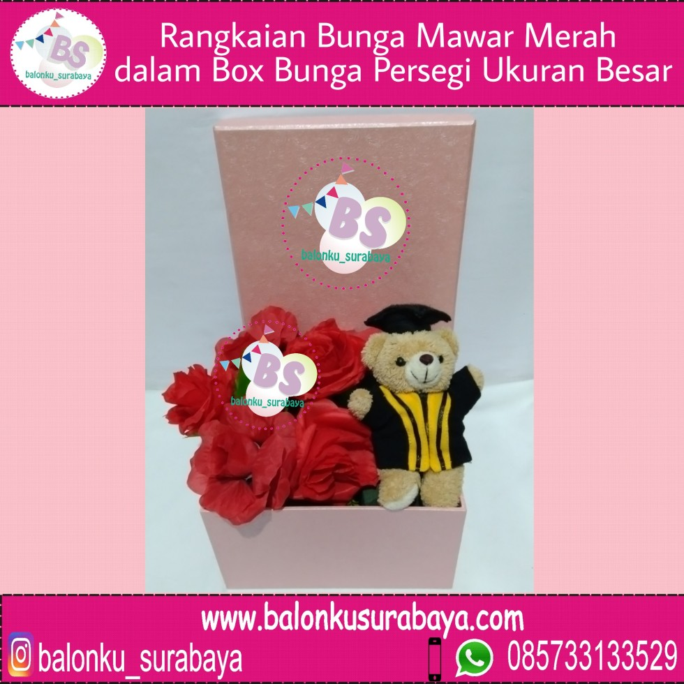 Bunga dekorasiRangkaian bunga artificial, Buket bunga, buket bunga mawar, harga buket bunga,Balon sablon, balon Printing, balon promosi, , Perlengkapan ulang tahun, Balon latex , balon doff, balon latex, balon doff merah, balon natal, balon agustusan, balon dekorasi, balonku Surabaya, 085733133529