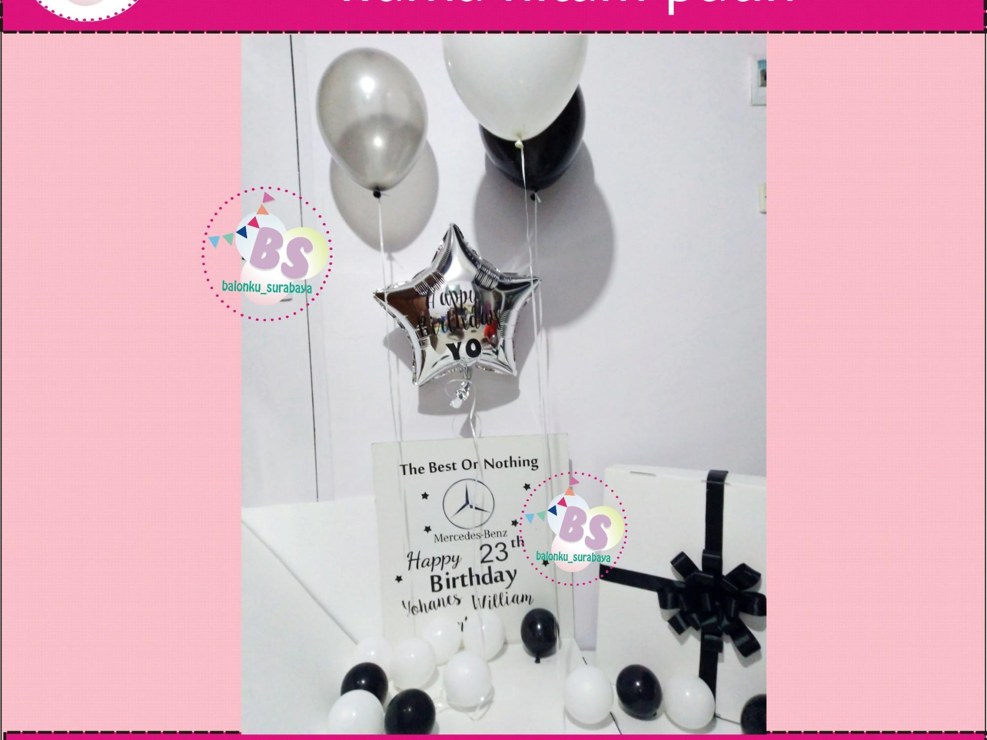 Surprise box Surabaya, BAlon Gas,Bunga dekorasi,Rangkaian bunga artificial, Buket bunga, buket bunga mawar, harga buket bunga,Balon sablon, balon Printing, balon promosi, , Perlengkapan ulang tahun, Balon latex , balon doff, balon latex, balon doff merah, balon natal, balon agustusan, balon dekorasi, balonku Surabaya, 085733133529