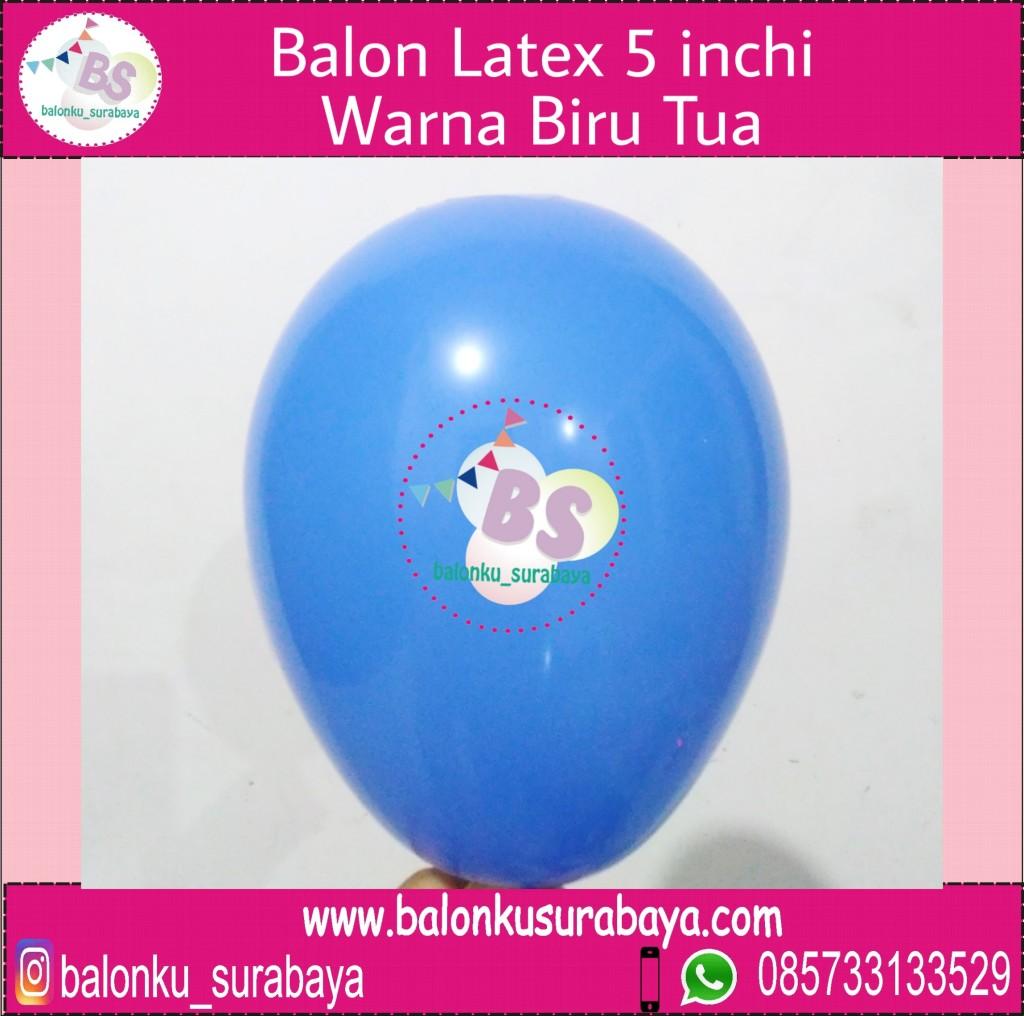 jual balon latex 5 inch biru tua, BAlon Gas,Bunga dekorasi,Rangkaian bunga artificial, Buket bunga, buket bunga mawar, harga buket bunga,Balon sablon, balon Printing, balon promosi, , Perlengkapan ulang tahun, Balon latex , balon doff, balon latex, balon doff merah, balon natal, balon agustusan, balon dekorasi, balonku Surabaya, 085733133529