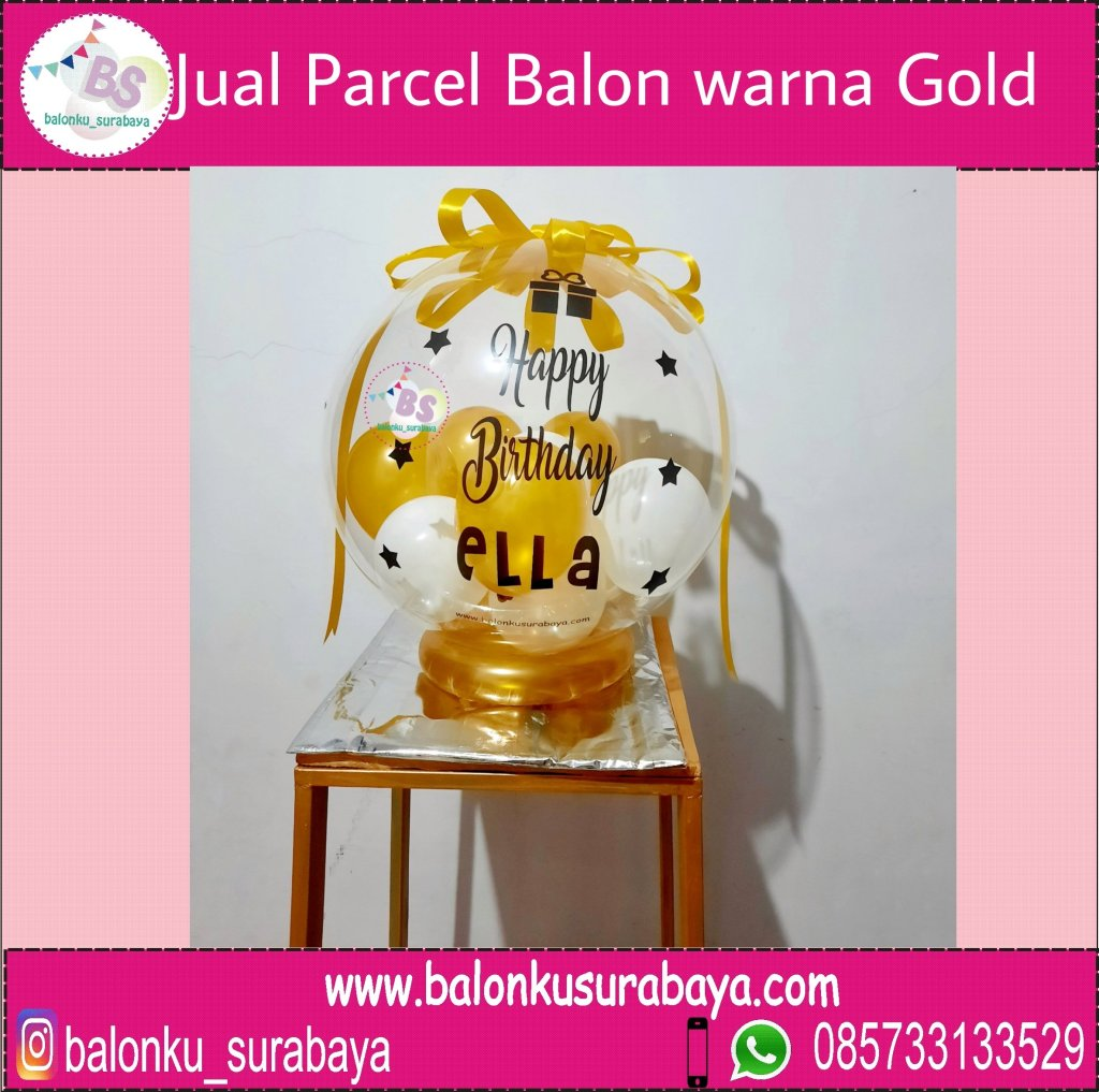 parcel balon custom warna gold, jual balon latex twist hijau emerald, BAlon Gas,Bunga dekorasi,Rangkaian bunga artificial, Buket bunga, buket bunga mawar, harga buket bunga,Balon sablon, balon Printing, balon promosi, Perlengkapan ulang tahun, Balon latex , balon doff, balon natal, balon agustusan, balon dekorasi, balonku Surabaya, 085733133529