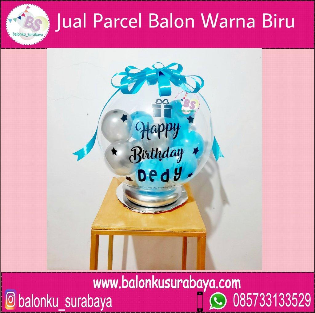 parcel balon custom warna biru, jual balon latex twist hijau emerald, BAlon Gas,Bunga dekorasi,Rangkaian bunga artificial, Buket bunga, buket bunga mawar, harga buket bunga,Balon sablon, balon Printing, balon promosi, Perlengkapan ulang tahun, Balon latex , balon doff, balon natal, balon agustusan, balon dekorasi, balonku Surabaya, 085733133529
